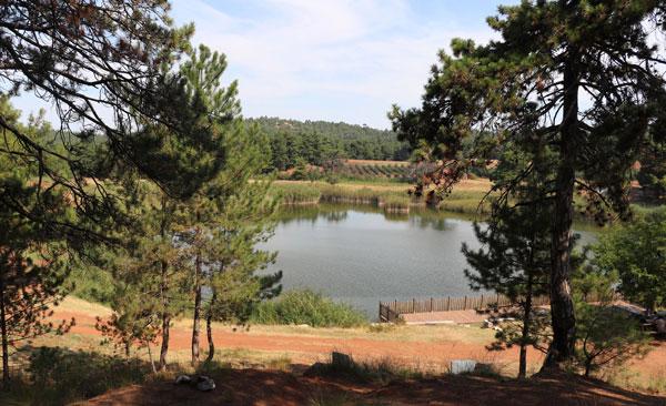 gizli cennet sakligol koruma altina alindi 5975 dhaphoto3 - Gizli cennet Saklıgöl, koruma altına alındı