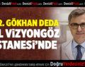 Op.Dr. Gökhan Deda Özel Vizyongöz Hastanesi'nde