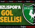 Denizlispor'a Gol Tesellisi