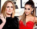 2016 Grammy'nin En Güzel Saç ve Makyajları
