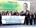 Gençlik Meclisi Ev Sahipliği Yaptı