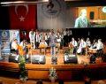 Pamukkale'de Ünlü Sanatçı Tasavvuf Konseriyle Anıldı