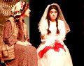 Türkmen Düğünü Kadınlar İçin Sahnelendi