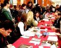 PAÜ'de Turizm Kariyer Günleri