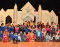 Denizlili çocuklar Karlar Ülkesi'yle buluştu