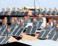 Donan Güneş Enerjileri Tehlike Saçıyor
