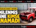 Dede yadigarı Murat 124'le nostalji