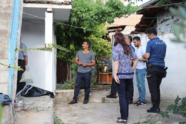 hasineyi cekicle oldurulen sevgilisi tutuklandi 6183 dhaphoto3 - Hasine'yi çekiçle öldürülen sevgilisi tutuklandı