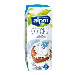 Organik Hindistan Cevizi Sütü Fiyatları için Vegan Bakkal!