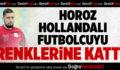 Denizlispor, Hollandalı Futbolcuyu Renklerine Kattı