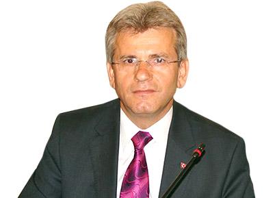 """Başkan Şevkan """"Hedefi Azim Olan Eğitimin Sonu Başarı Olur"""""""