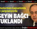 PAÜ Eski Rektörü Hüseyin Bağcı Tutuklandı