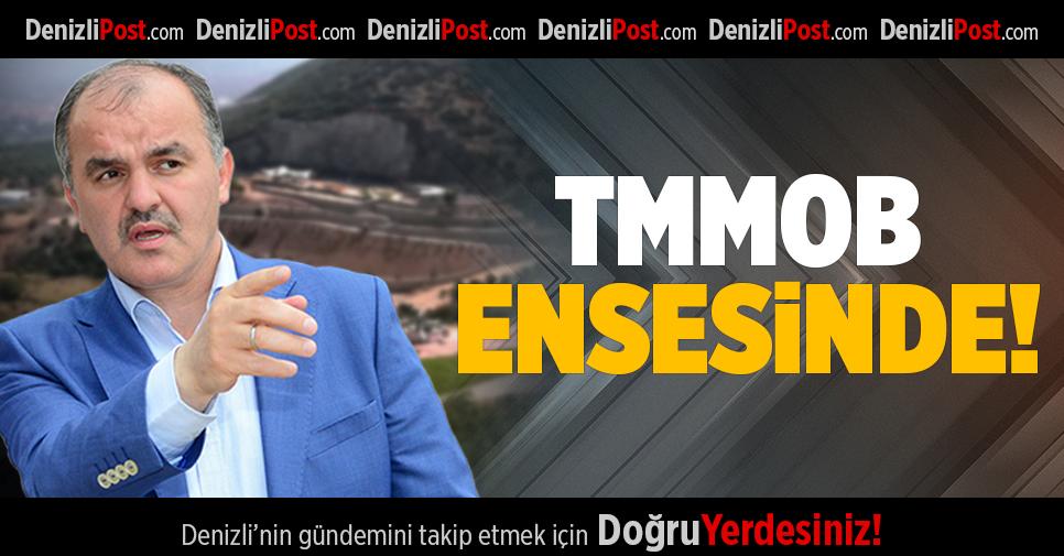 TMMOB ENSESiNDE!
