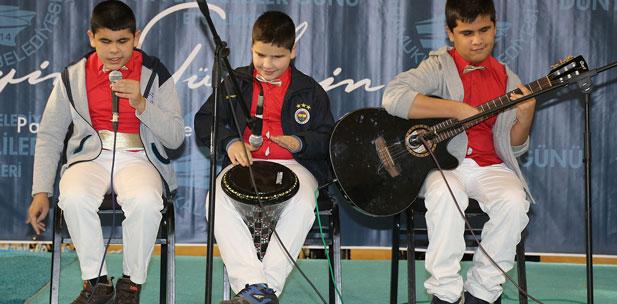 ic 4 2 - Pamukkale Belediyesi'nden 3 Aralık Etkinliği