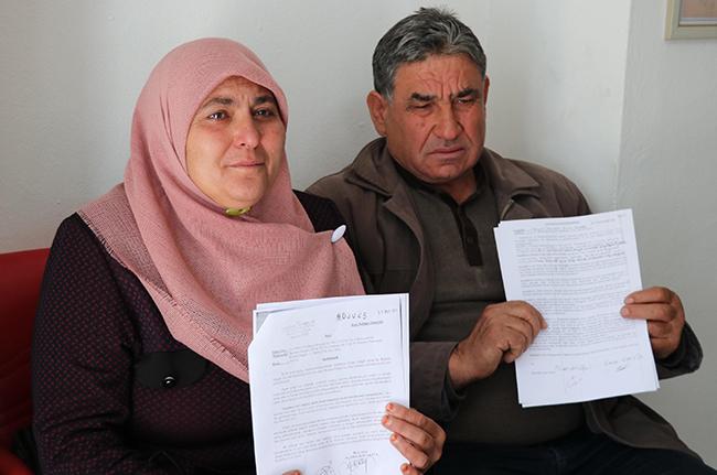 iki ogullari kazada olen ciftten avukata dolandiricilik suclamasi 3170 dhaphoto1 - İki oğulları kazada ölen çiftten avukata dolandırıcılık suçlaması