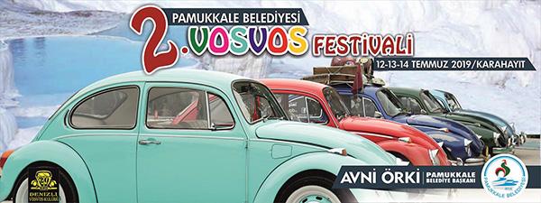 image004 - Pamukkale Belediyesi 2. Vosvos Festivali Başlıyor