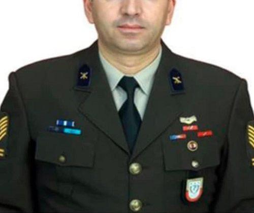 DENİZLİLİ ASTSUBAY COVİD-19 KURBANI