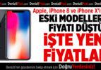 Apple Yeni Modelleri Tanıttı Eski Modellerin Fiyatı Düştü