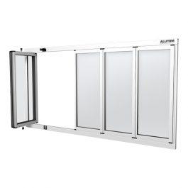 En İyi Katlanır Cam Balkon Sistemleri Fiyatları alutem.com.tr'de!