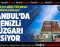 Büyükşehir'den yeni turizm atağı