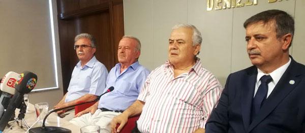iyi parti istifa 1 - İYİ PARTİ İL YÖNETİMİ VEKİL YASİN ÖZTÜRK'ÜN DAVRANIŞLARINI GEREKÇE GÖSTERİPİSTİFA ETTİ