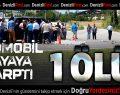 İzmir Karayolunda Kaza: 1 Ölü