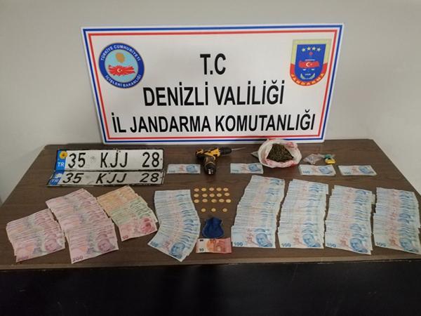 jandarmanin buyus ba 4263055dfd2cd5d34339 - Denizli ve 5 Ayrı İlde Aranan 2 Şahıs Yakalandı