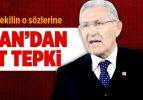 Arslan'dan AK Parti'li Vekilin Sözlerine Sert Tepki