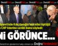 CHP Lideri Kılıçdaroğlu'ndan Şehit Evine Ziyaret