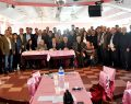 Kızılcabölüklüler Vakfı'nın Yeni Yönetimi Seçildi