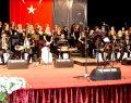 Büyükşehir Konservatuarı'ndan İzmir Çıkarması