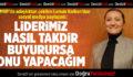 MHP'nin Adaylıktan Çekilen Denizli Büyükşehir Adayı Kalkan'dan Açıklama
