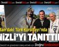Macaristan'da Denizli'yi Tanıttılar