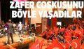Büyükşehir'den muhteşem Çanakkale Konseri