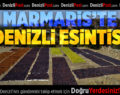 "LAFOT ""ESİNTİ"" ile MARMARİSTE"