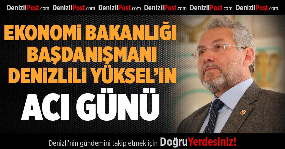 Mehmet Yüksel'in Acı Günü