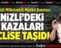 CHP'li Basmacı Denizli'deki O Kazaları Meclise Taşıdı