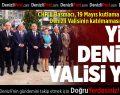 CHP'li Basmacı'dan Denizli Valisi'ne Eleştiri