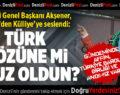 İYİ Parti Genel Başkanı Akşener, Denizli'de Binlerce Vatandaşla Buluştu