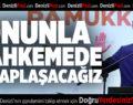 Zeybekci: Denizli'de 15 yıl önce 8 ambulans vardı