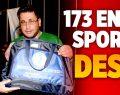 173 Engelli Sporcuya Destek