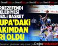 Merkezefendi Belediyesi Denizli Basket, Avrupa'daki 5 Takımdan Biri Oldu