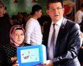 Başkan Subaşıoğlu ÖYKÜ Projesi'nde Çocuklarla Buluştu