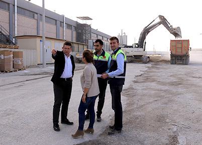 Hacıeyüplü Mahallesi'nde 5 Milyonluk Asfalt Çalışması