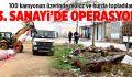 3. Sanayi'de Operasyon