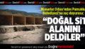 MİMARLAR ODASI'NDAN PAMUKKALE BELEDİYESİ'NE SUÇ DUYURUSU