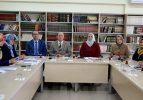 ADRB Bölge İstişare Toplantısı Denizli'de Yapıldı