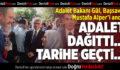 Başsavcı Mustafa Alper, Mezarı Başında Anıldı