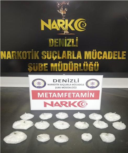 narkotik - BİR HAFTADA UYUŞTURUCU OPERASYONLARINDA 16 KİŞİ TUTUKLANDI