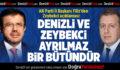 AK Partili Filiz'den Zeybekci Açıklaması
